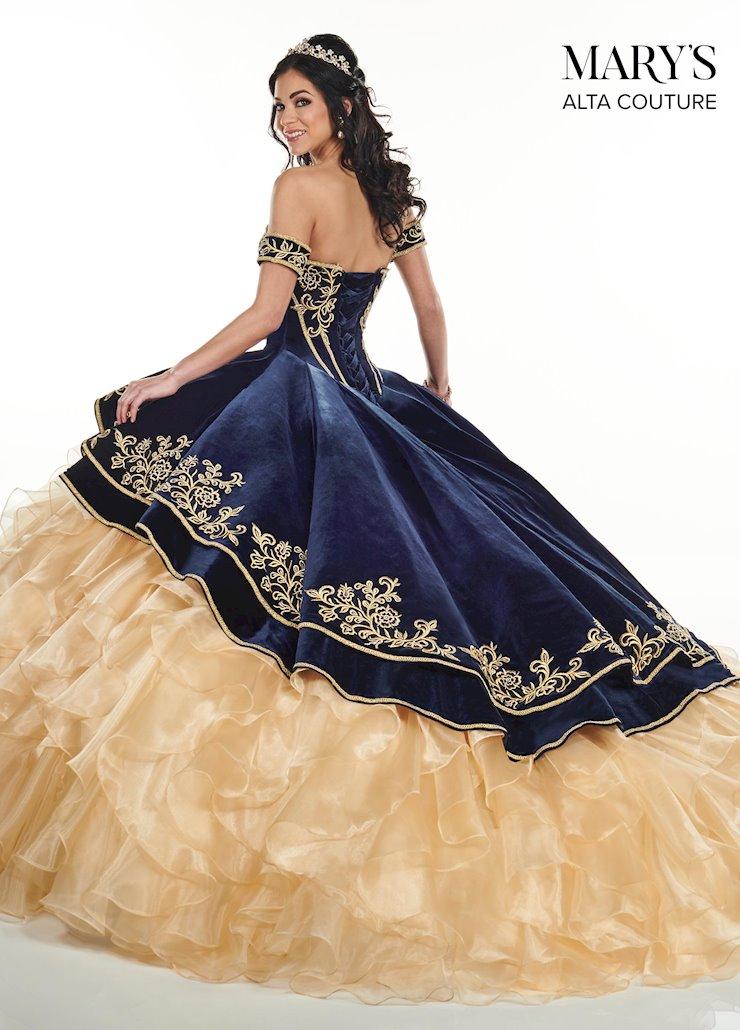 Mary's Bridal MQ3037