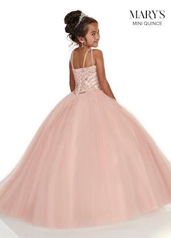 Mary's Bridal Style #MQ4011