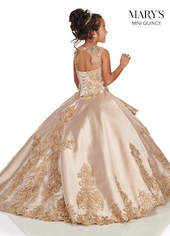 Mary's Bridal Style #MQ4014