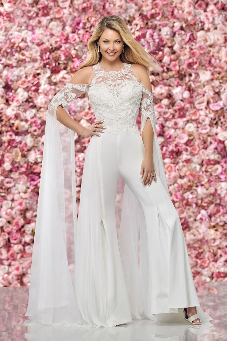 Enchanting by Mon Cheri Style #219138