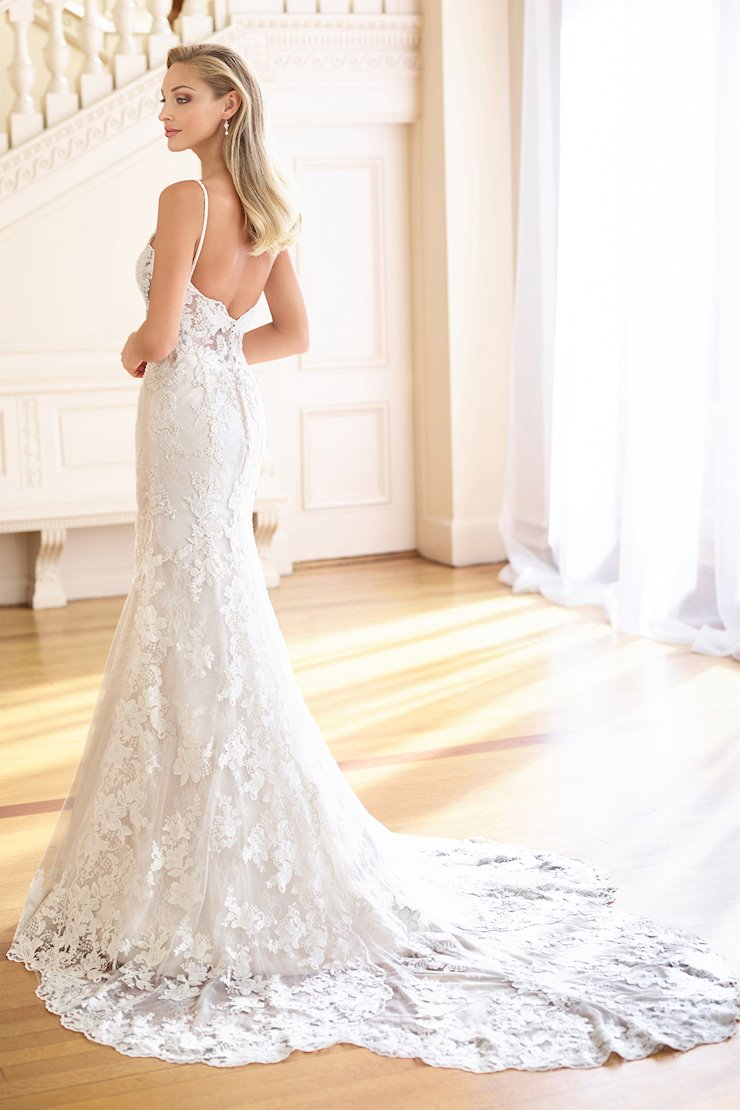 Enchanting by Mon Cheri Style #218165