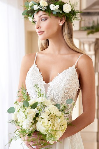 Enchanting by Mon Cheri Style #218182