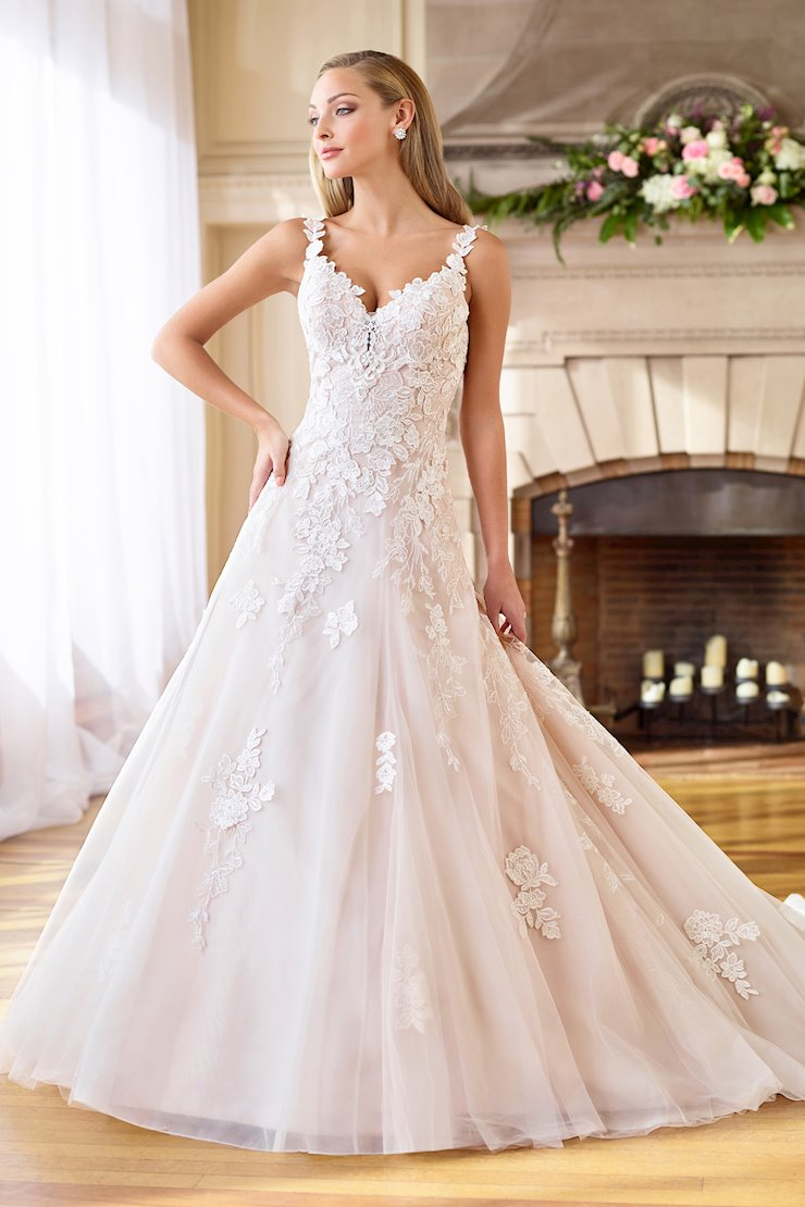 Enchanting by Mon Cheri Style #218183