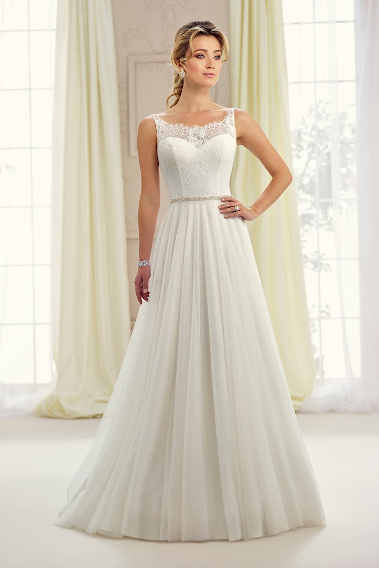 Enchanting by Mon Cheri Style #217105