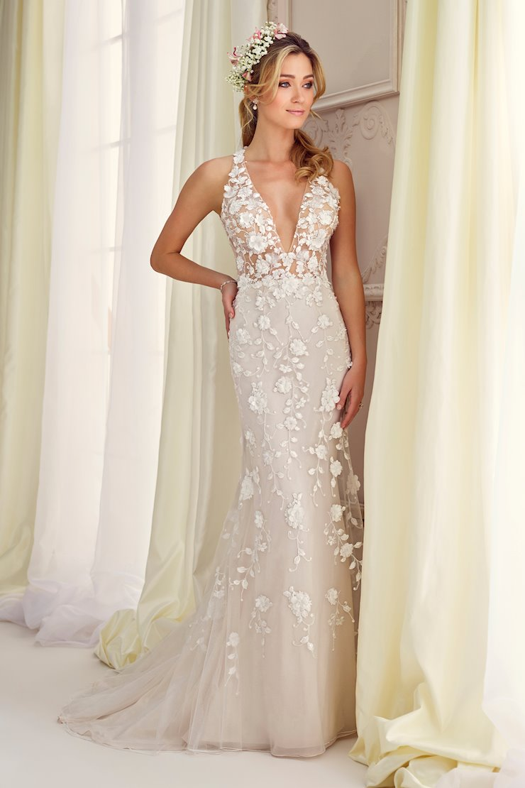 Enchanting by Mon Cheri Style #217109