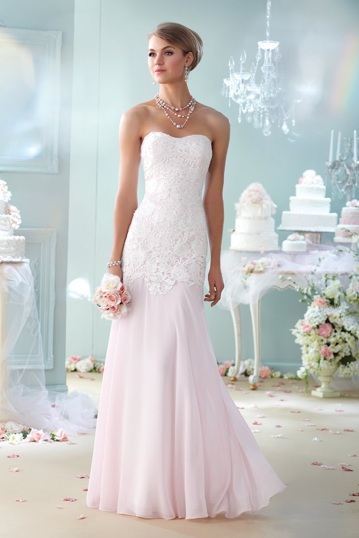 Enchanting by Mon Cheri Style #215107