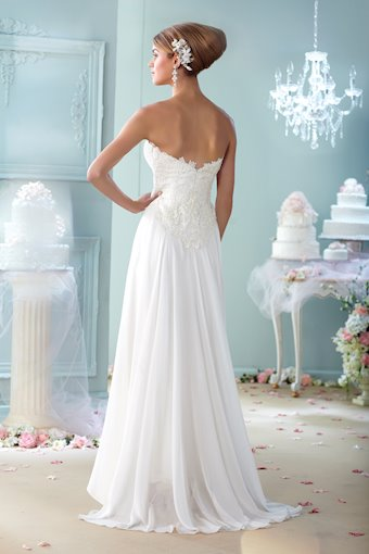 Enchanting by Mon Cheri Style #215108