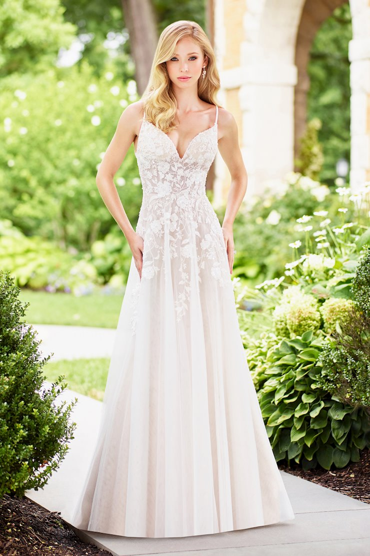 Enchanting by Mon Cheri Style #118136
