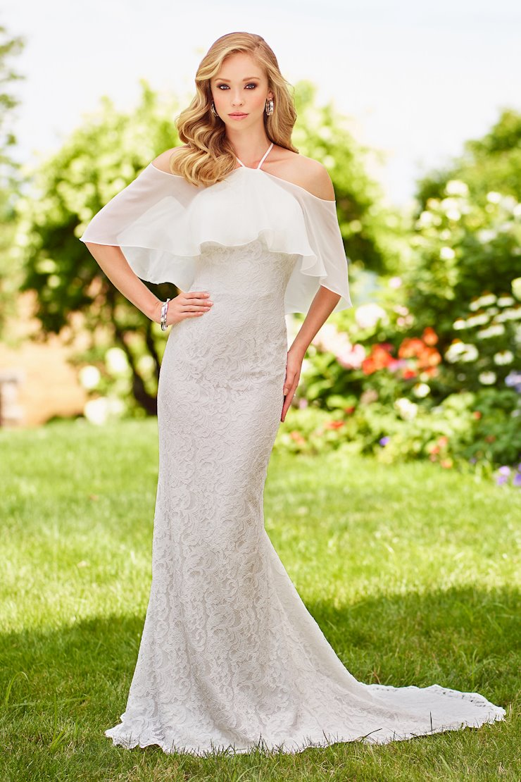 Enchanting by Mon Cheri Style #118145