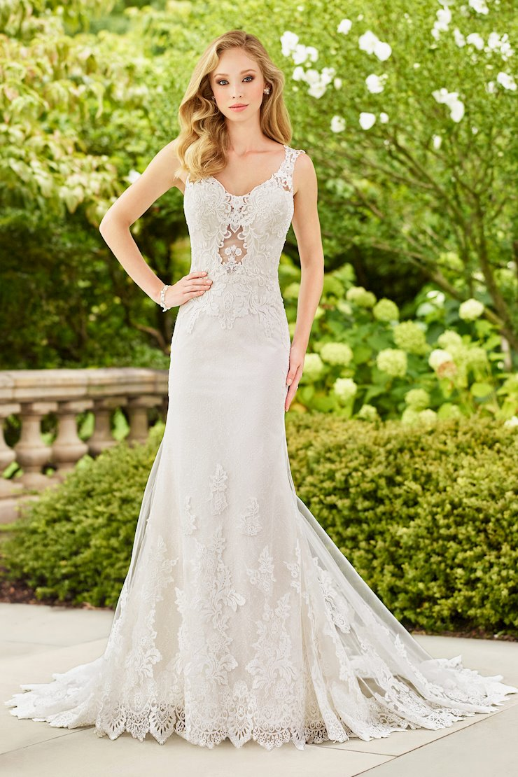 Enchanting by Mon Cheri Style #118151