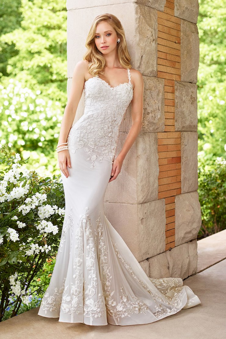 Enchanting by Mon Cheri Style #118152