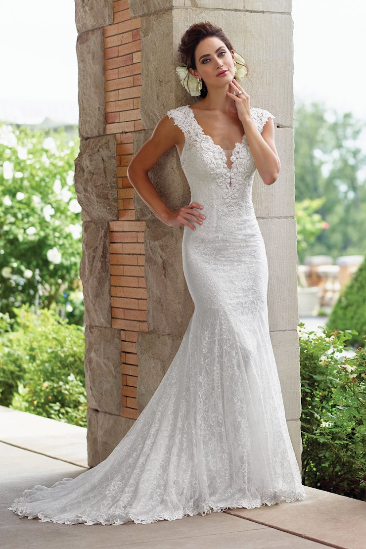 Enchanting by Mon Cheri Style #117193