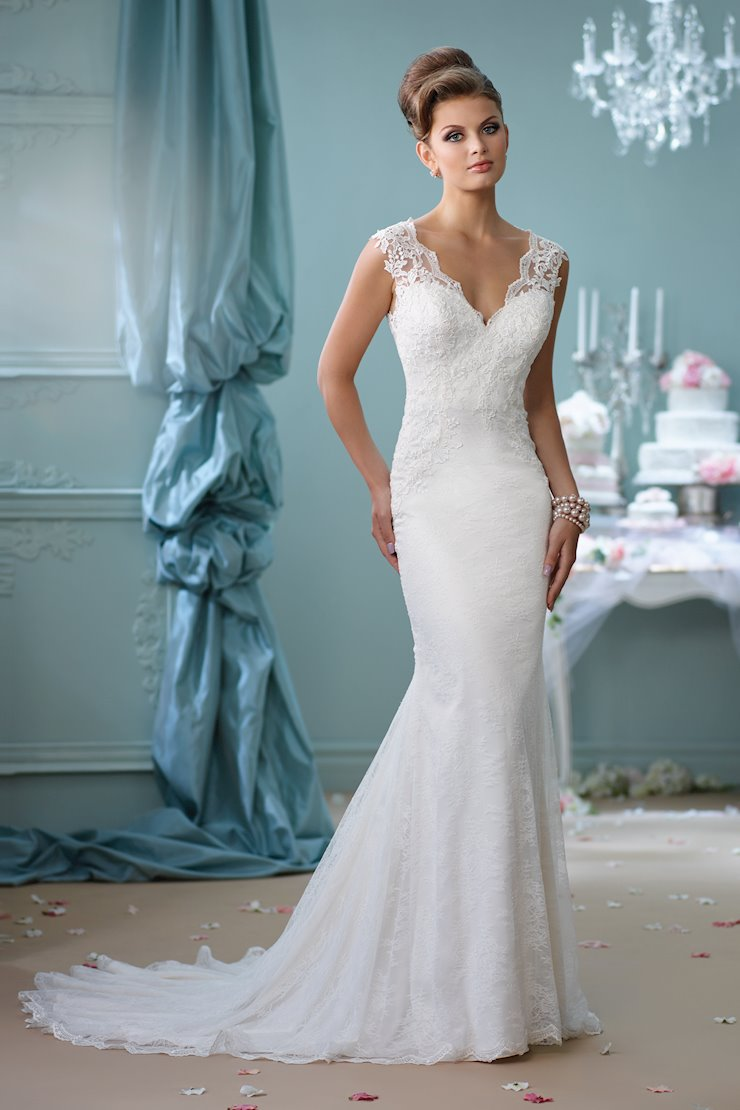 Enchanting by Mon Cheri Style #116132