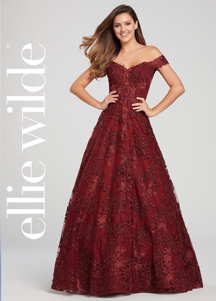 Ellie Wilde Style #EW119009