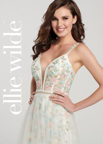 Ellie Wilde Style #EW119011