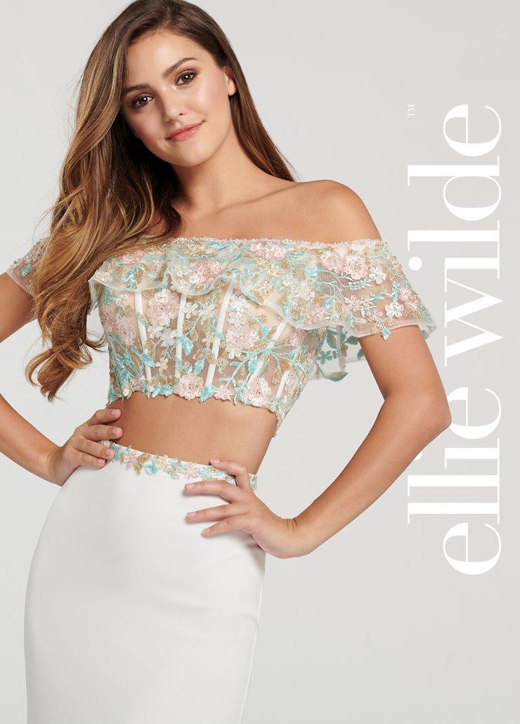 Ellie Wilde Style EW119012
