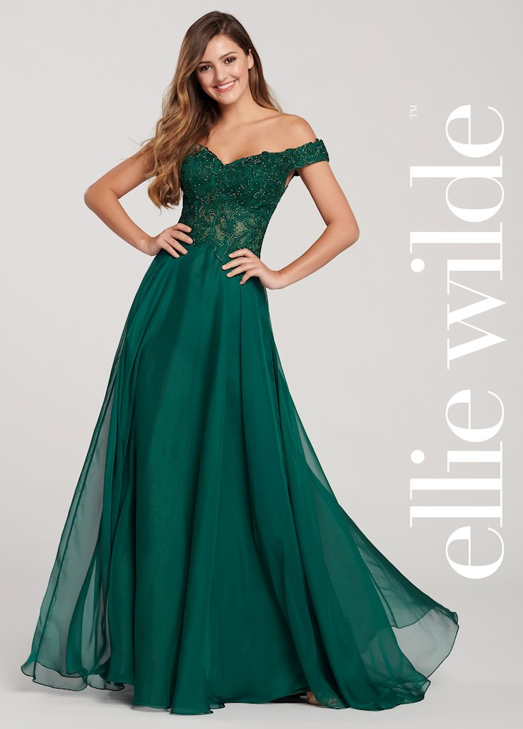 Ellie Wilde Style #EW119023