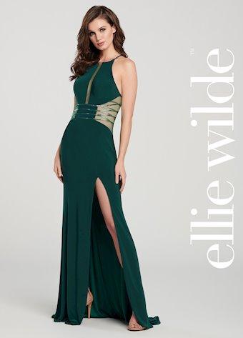 Ellie Wilde Style #EW119024