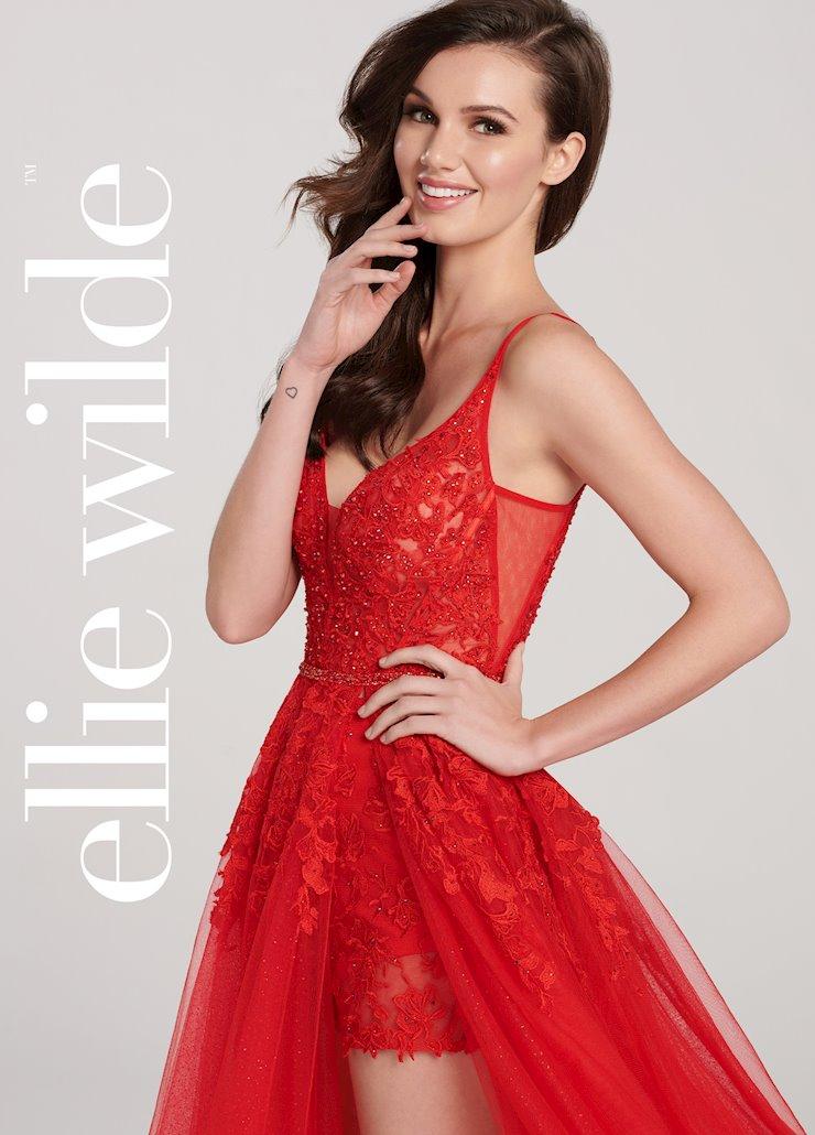 Ellie Wilde Style EW119031