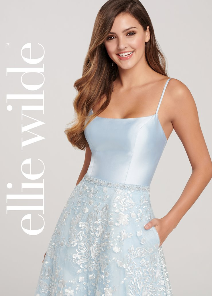Ellie Wilde Style EW119037