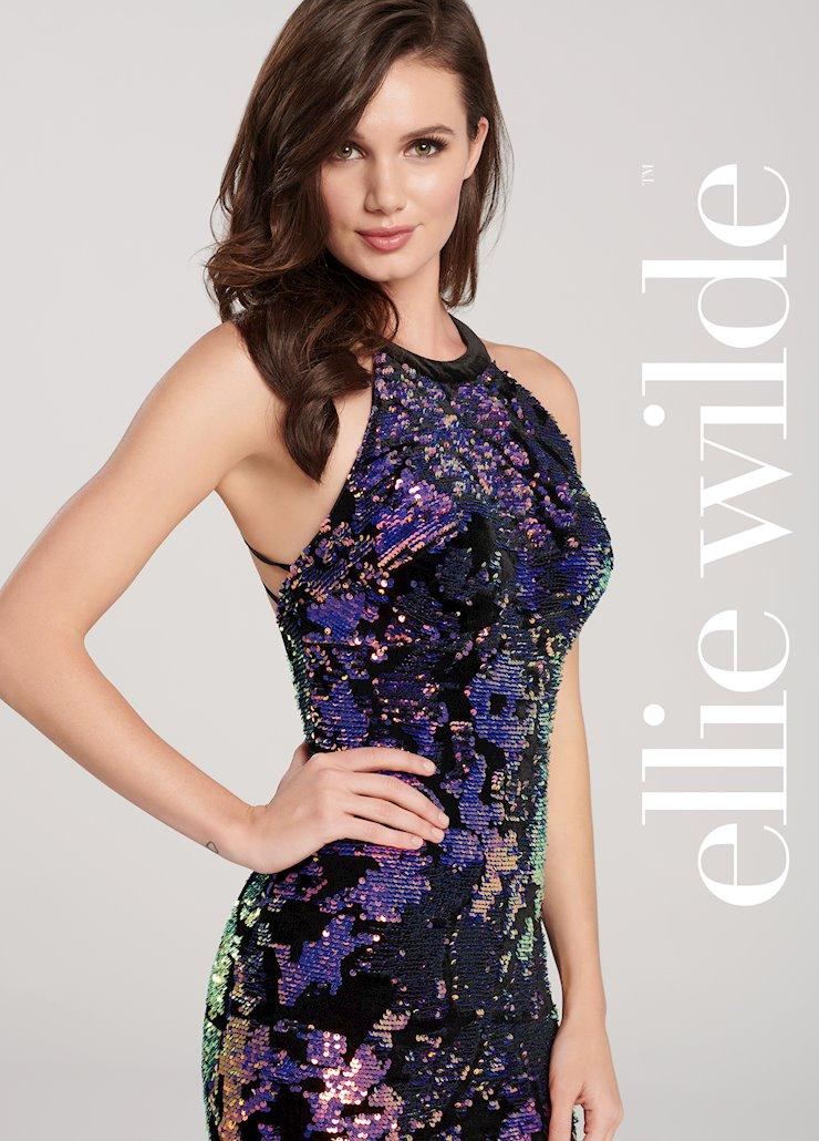 Ellie Wilde Style EW119040