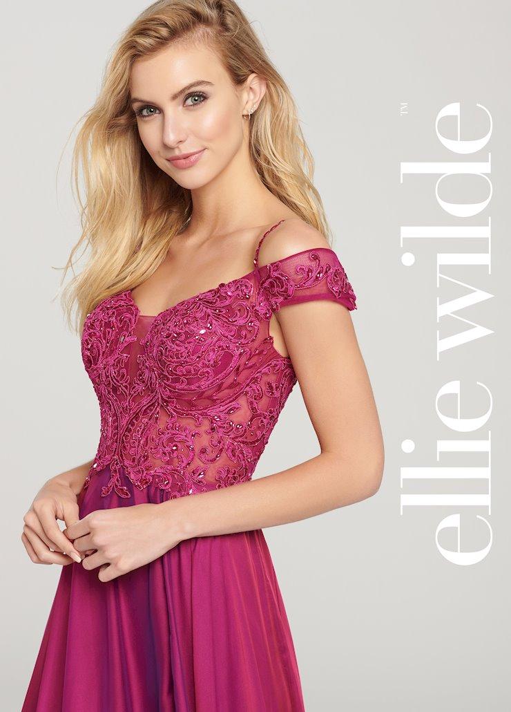 Ellie Wilde Style #EW119042