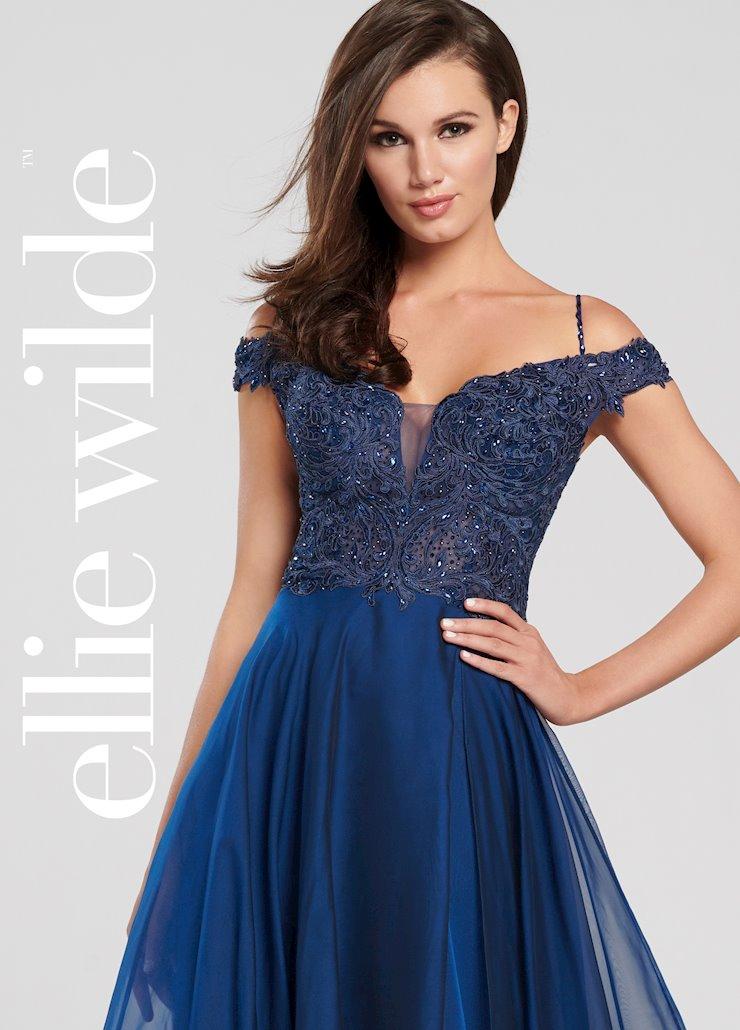 Ellie Wilde Style EW119042