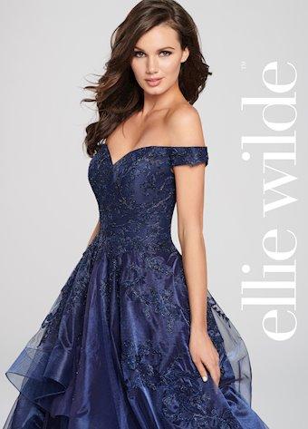 Ellie Wilde Style #EW119043A