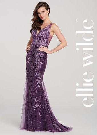 Ellie Wilde Style #EW119044