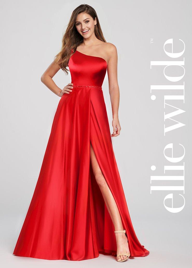 Ellie Wilde Style #EW119049A