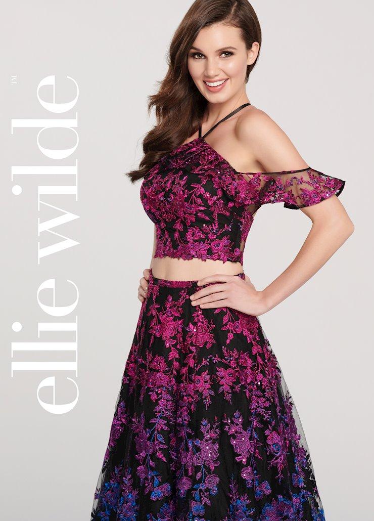 Ellie Wilde Style EW119055