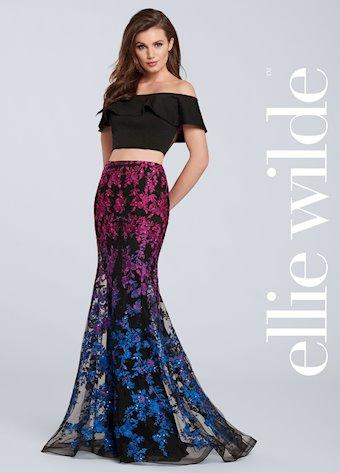 Ellie Wilde Style #EW119056