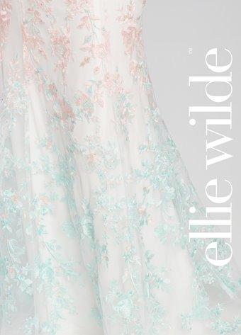 Ellie Wilde Style EW119056