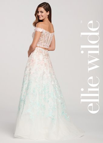 Ellie Wilde Style #EW119057