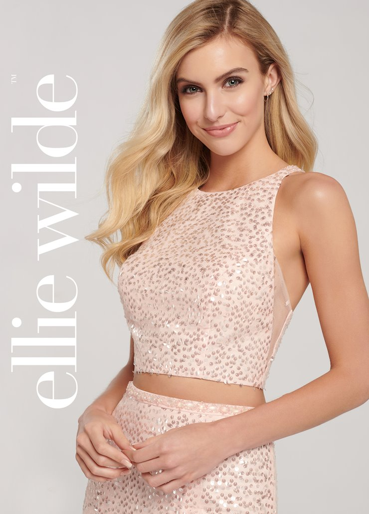 Ellie Wilde Style EW119058