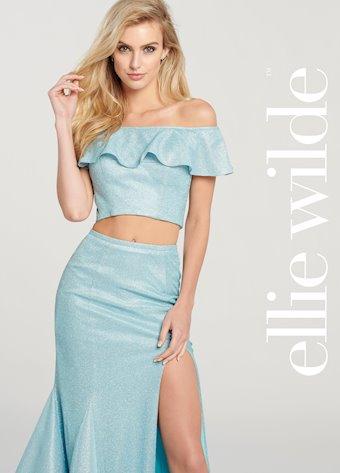 Ellie Wilde Style #EW119063