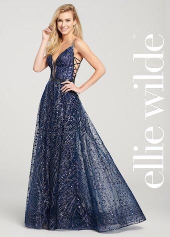 Ellie Wilde Style #EW119066