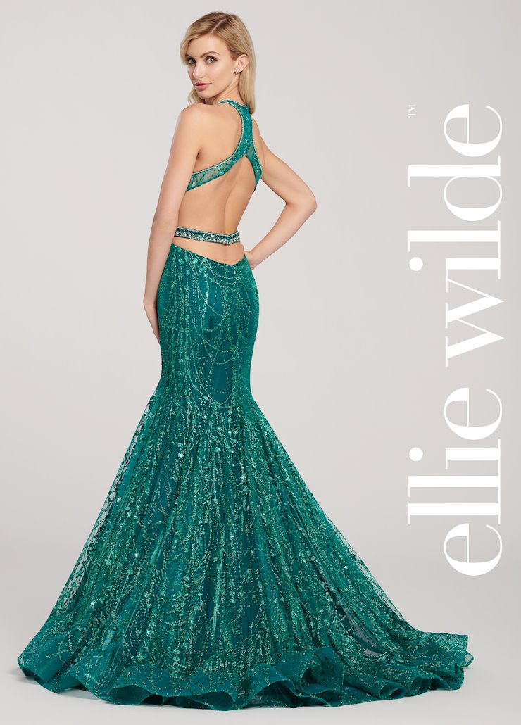 Ellie Wilde Style #EW119067