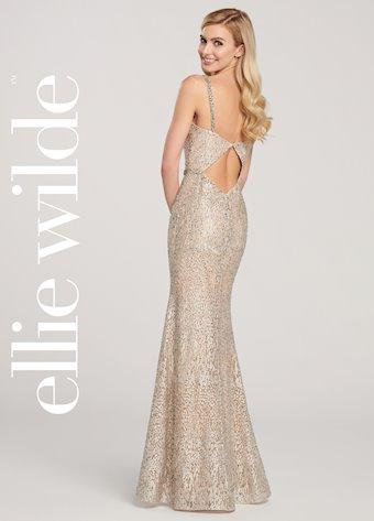 Ellie Wilde Style #EW119079