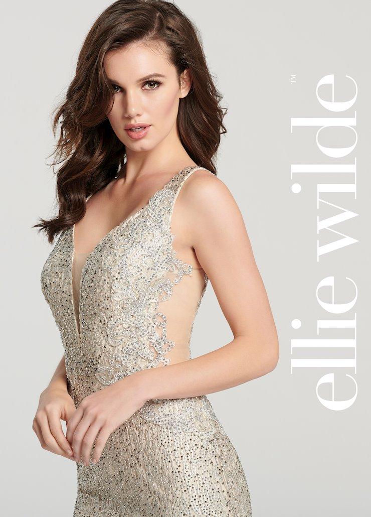 Ellie Wilde Style EW119080