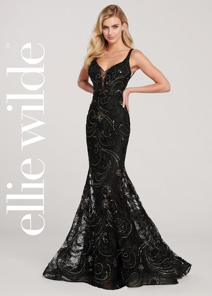Ellie Wilde Style #EW119083