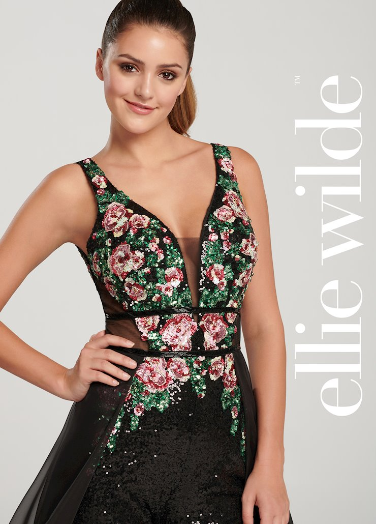 Ellie Wilde Style EW119085