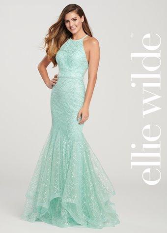 Ellie Wilde Style EW119101