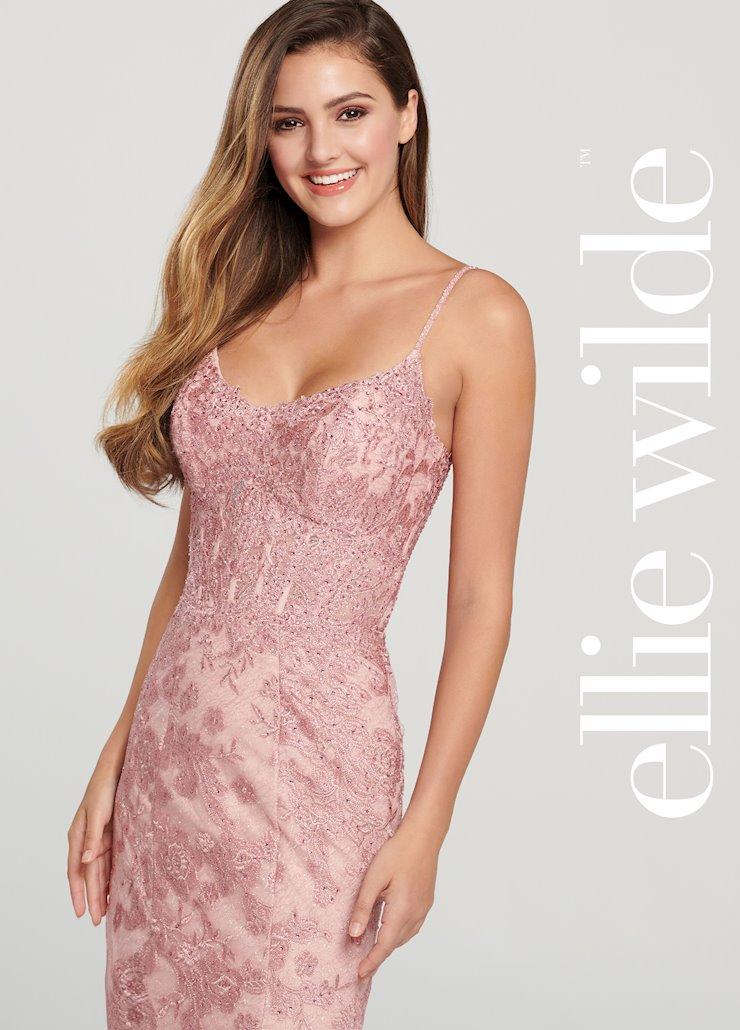Ellie Wilde Style EW119104