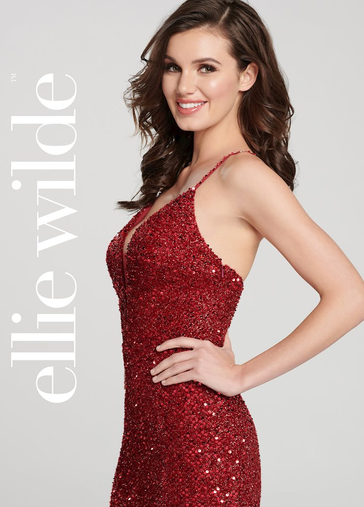Ellie Wilde Style EW119112