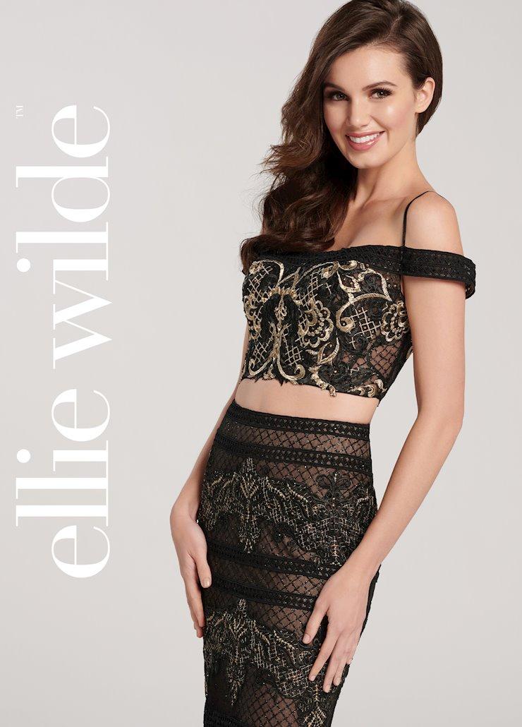 Ellie Wilde Style EW119118