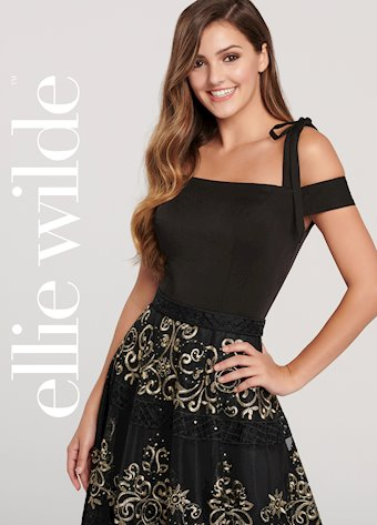 Ellie Wilde Style EW119119