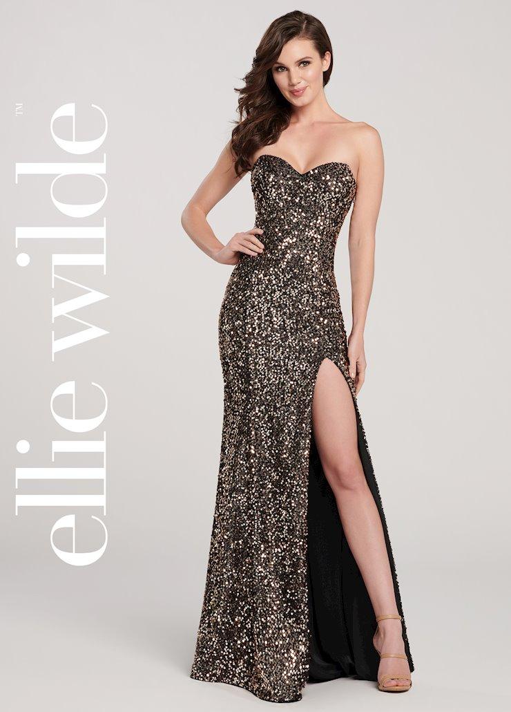 Ellie Wilde Style EW119120