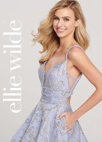 Ellie Wilde Style #EW119125
