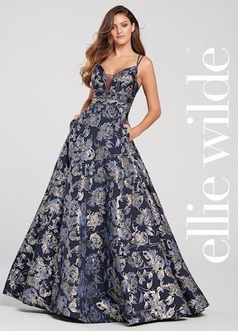 Ellie Wilde Style EW119125